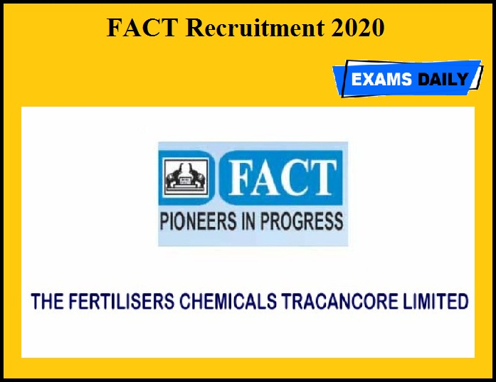 FACT Recruitment 2020 OUT
