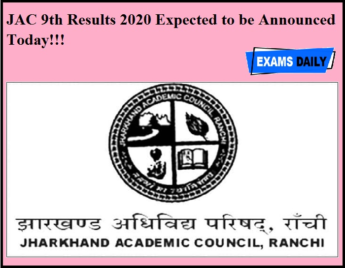 JAC 9th Results 2020 Expected to be Announced Today!!!