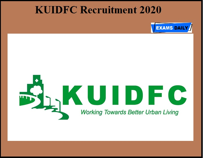 KUIDFC Recruitment 2020 OUT