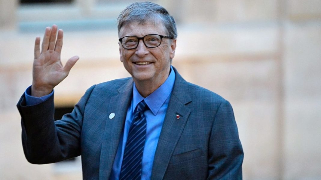 Bill Gates Foundation ready to produce vaccine for everyone