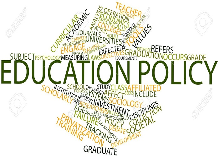 New Education Policy is being Appreciated by Industry and Academicians.