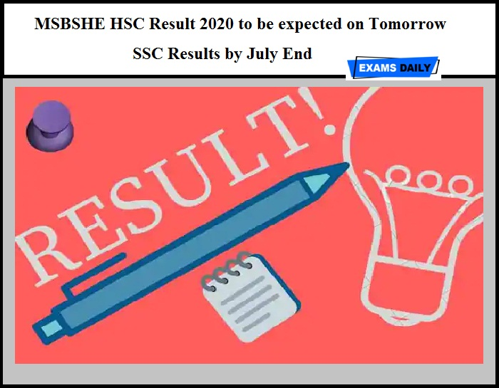 MSBSHE HSC Result 2020 to be expected on Tomorrow – SSC Results by July End