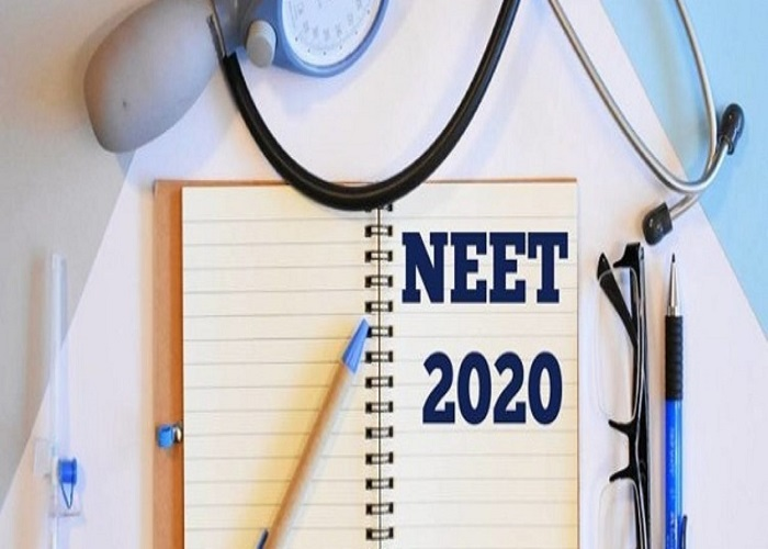 Demanding more Exam Centres of NEET 2020 in Gulf Countries in Supreme Court of India