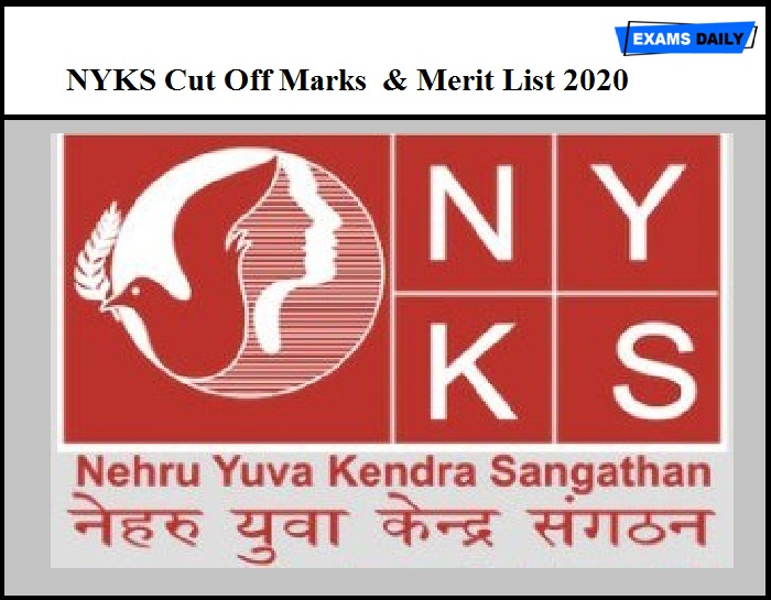 NYKS MTS, Librarian Cut Off Marks 2020 Out – Download Merit List for DYC & Other Post