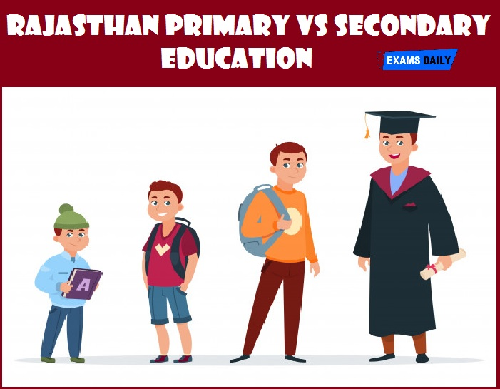 Rajasthan Combines Elementary, Secondary Education Boards To Form Rajasthan Council Of School Education
