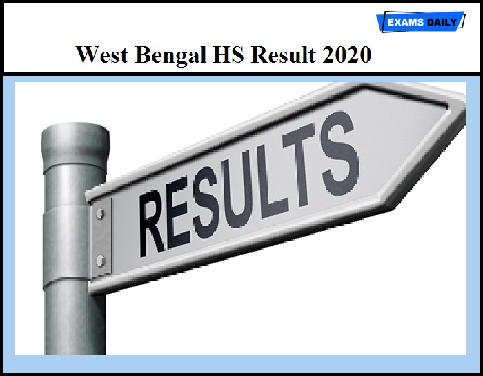 West Bengal HS Result 2020 to be released on July 31 - Certificates Distribute by Maintaining Social Distancing Norms