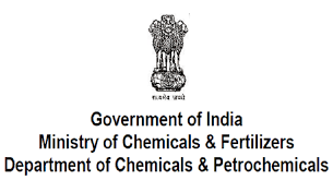 ministry of chemial and fertilizers