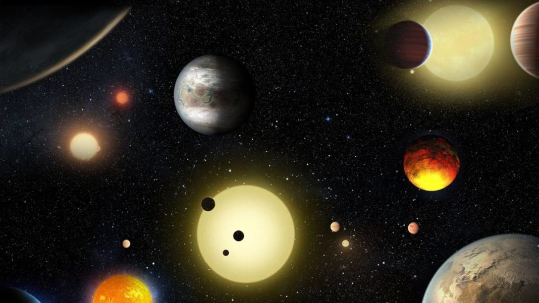 AI finally has a solution for planetary stability that astronomers since Newton have struggled with