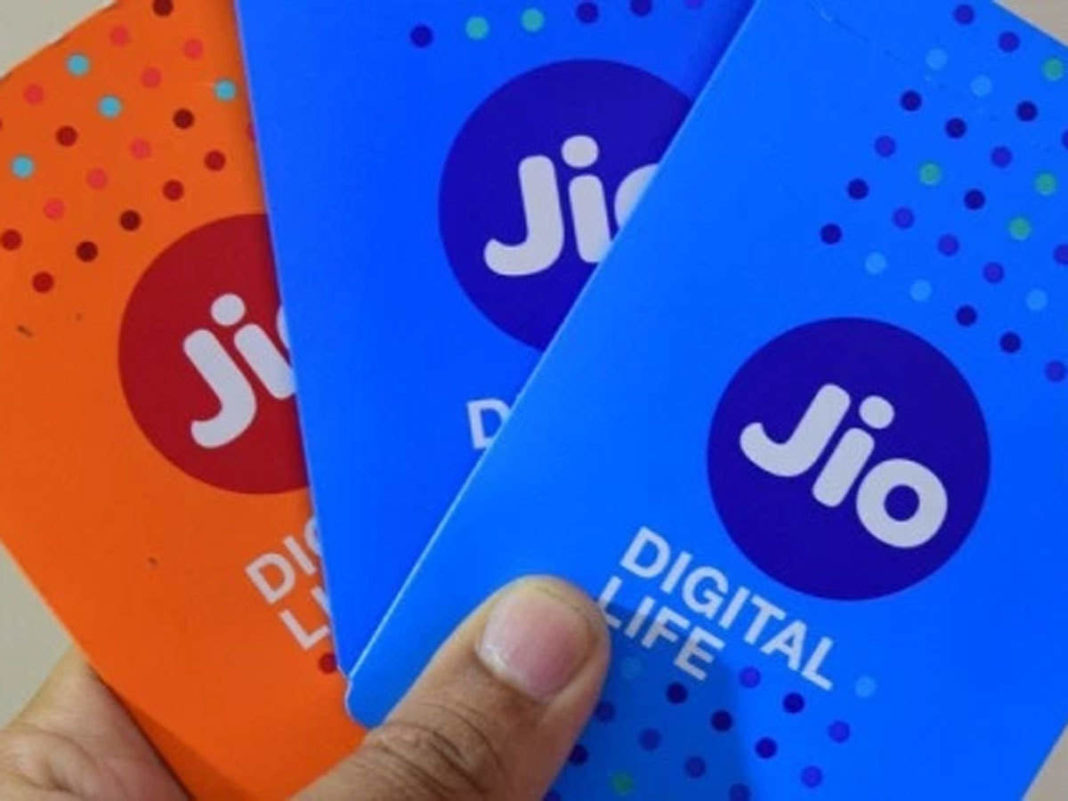 Google May Invest $4 billion into India's Reliance Jio
