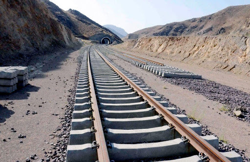 Iran moves a step forward with Chabahar-Zahedan railway project, without India's Assistance
