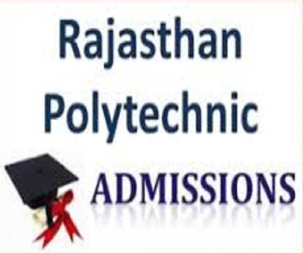 Polytechnic Admission Rajasthan Starts; Application Till August 20. Check out for more details
