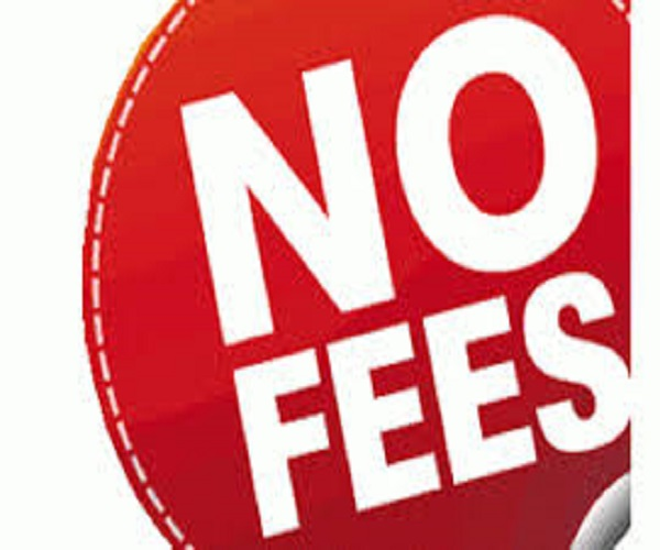No fees to be charged from students for applying to colleges in West Bengal