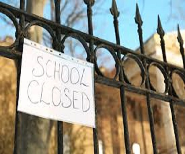 MHA issued guidelines for Unlock 3.0 has mandated that schools and colleges would remain closed till August 31, 2020