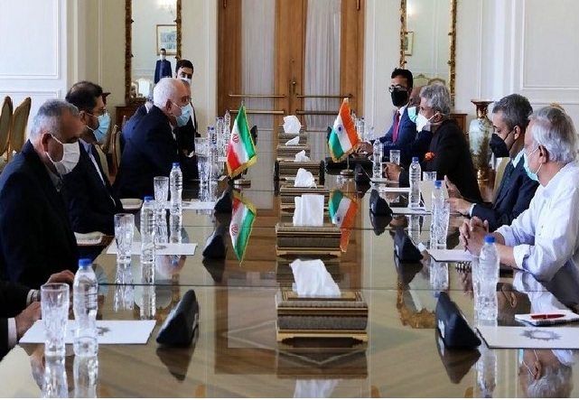EAM S Jaishankar Attends SCO Foreign Minister's Meet in Moscow