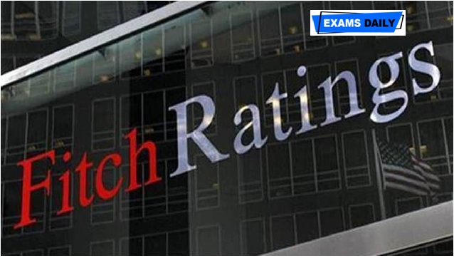 Fitch Ratings projects Indian economy to contract 10.5% this fiscal