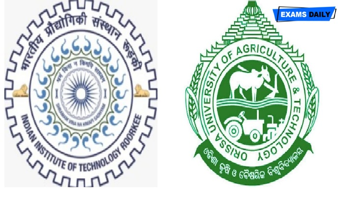 IIT Roorkee signs MoU with OUAT for cooperation in agricultural research and education