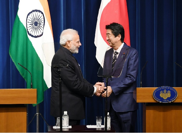 India, Japan sign key agreement for reciprocal supplies in defence sector