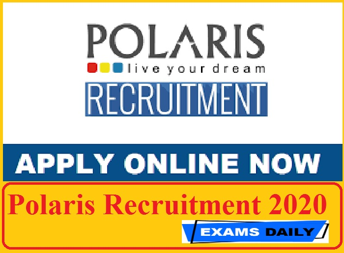 Polaris Recruitment 2020 Out – Apply Online for Design Engineer Post Here!!!