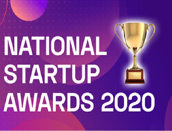 Startup India Awards 2020 - Assam recognised as emerging Startup Ecosystem in India
