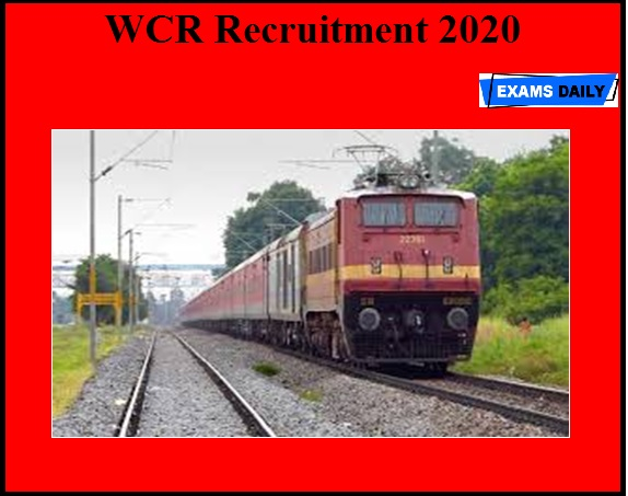 WCR Recruitment 2020 OUT