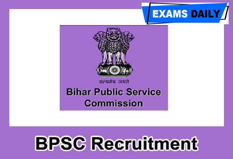 BPSC Recruitment 2020 Out – Apply Online for Assistant Curator Posts Here!!!