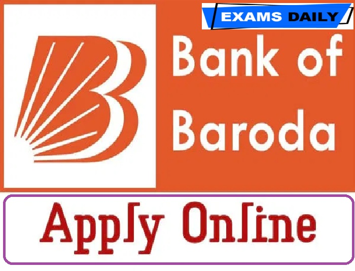 Bank Of Baroda Recruitment 2020 Out – Apply for Medical Consultant Post Here!!!