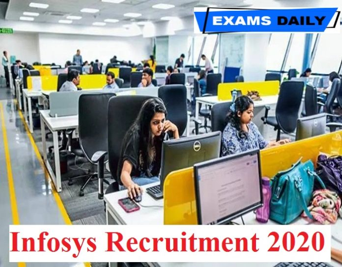 Infosys Recruitment 2020 Out – Apply Online for MSBI (PowerBI) Posts Here!!!!