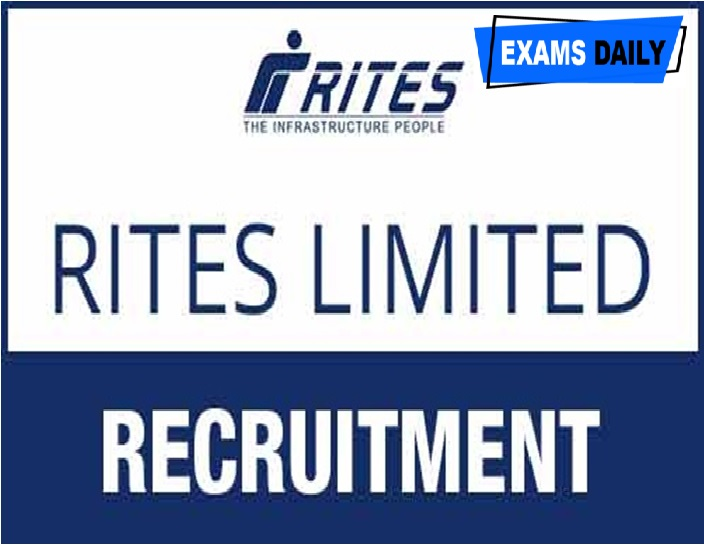 RITES Recruitment 2020 Out – Last Date for Apply Online for General Manager (Civil) Posts Here!!!
