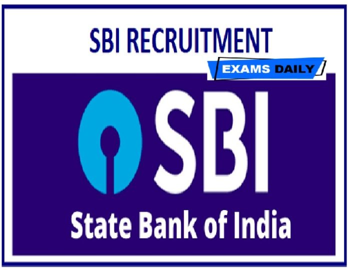 SBI SCO Recruitment 2020 Out – Last Date for Apply!!!