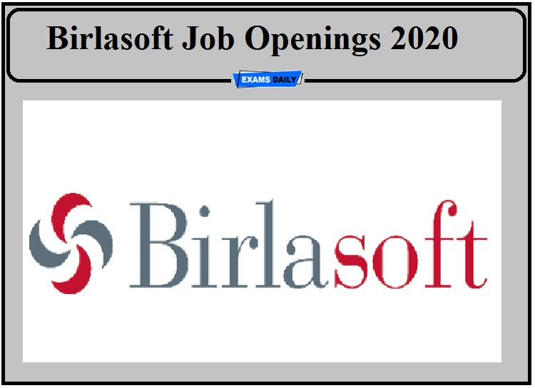 Birlasoft Job Openings 2020 Out- Apply for SharePoint Lead Post!!!