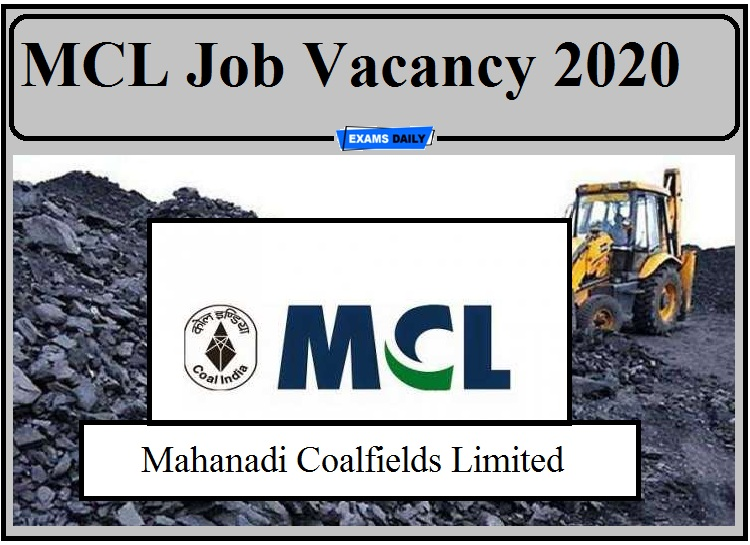 MCL Job Vacancy 2020 Out- Apply for Advisor Post!!!