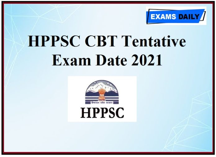 HPPSC CBT Exam date Check Complete Schedule Here @hppsc.hp.gov.in