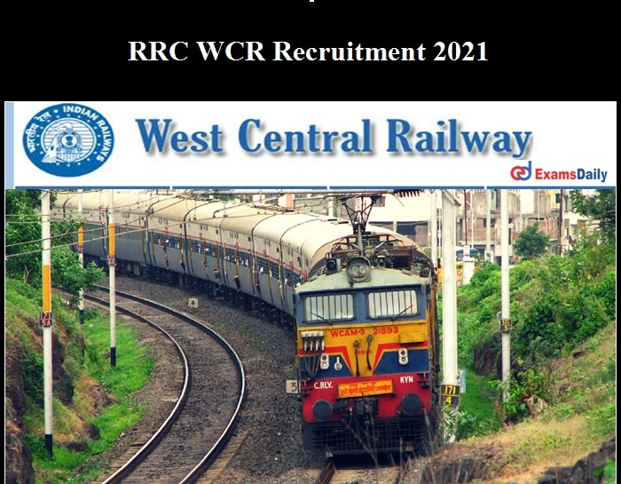 RRC WCR Trade Apprentice Recruitment 2021 OUT (1)