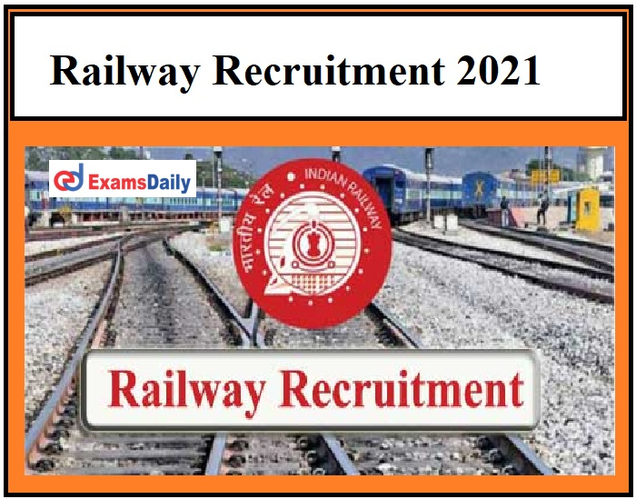 Central Railway releases Latest vacancies, Selection through Interview!!!